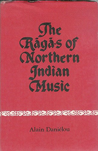 9780861864058: Ragas of Northern Indian Music