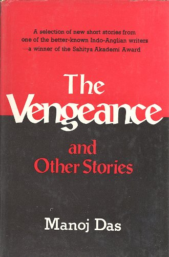 9780861864140: Vengeance, The, and Other Stories