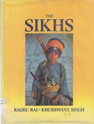9780861867714: The Sikhs