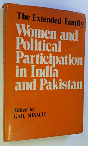 9780861868346: Extended Family: Women and Political Participation in India and Pakistan