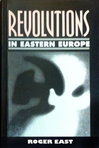 9780861871698: Revolutions in Eastern Europe