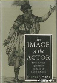 9780861871827: Image of the Actor
