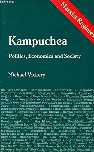 9780861874231: Kampuchea