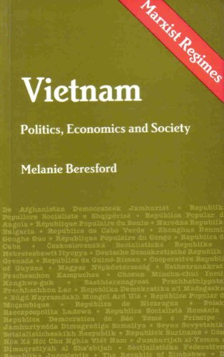 vietnams economic transition Full-text paper (pdf): vietnam: transition to a market economy.