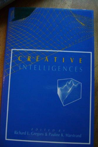 9780861876730: Creative Intelligences
