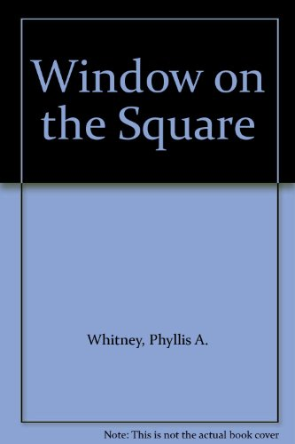 9780861880232: Window on the Square