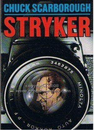 9780861880256: Stryker