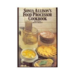 9780861880645: Food Processor Cook Book