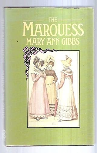 9780861881659: The Marquess