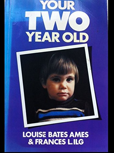 9780861882342: Your Two Year Old