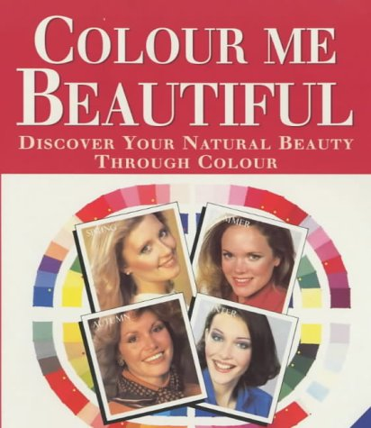 9780861882991: Colour Me Beautiful