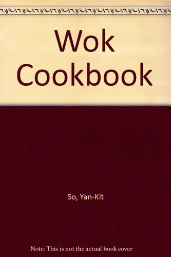 9780861883226: Wok Cookbook
