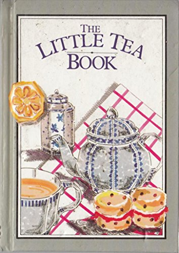 The Little Tea Book: Mellor, Isha