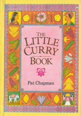 9780861883646: The Little Curry Book