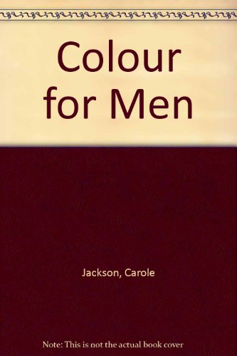 9780861883653: Colour for Men