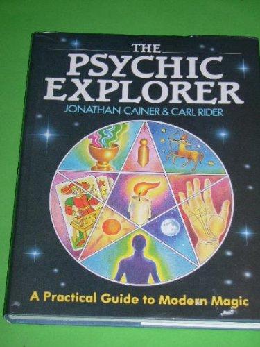 9780861883691: The Psychic Explorer
