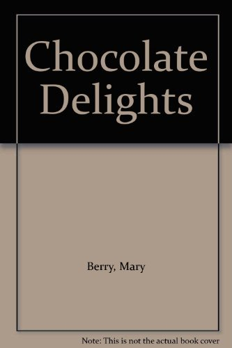 9780861883707: Chocolate Delights