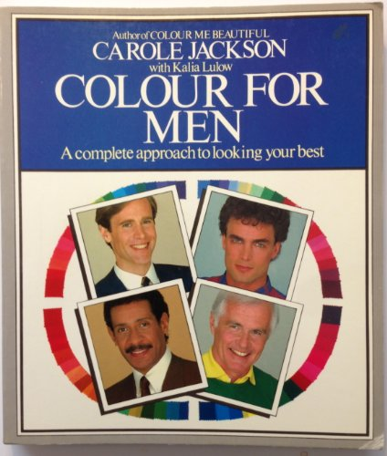 9780861883769: Colour for Men
