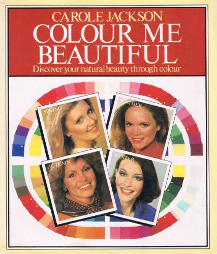 9780861884056: Colour Me Beautiful