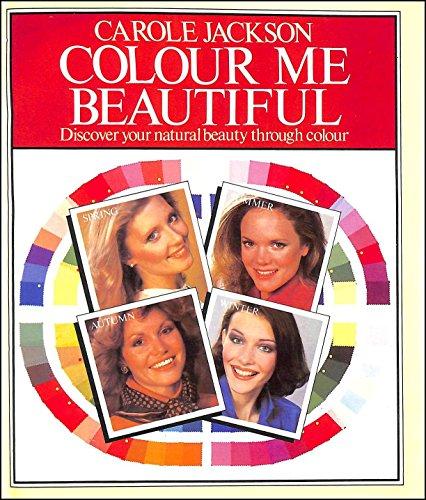 9780861884056: Colour Me Beautiful