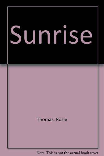9780861884582: Sunrise