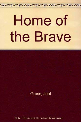 9780861884650: Home of the Brave