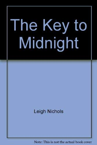 Key To Midnight: Koontz, Dean (as