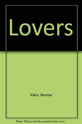 9780861885329: Lovers