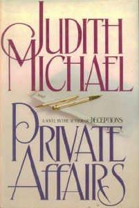 9780861885336: Private Affairs