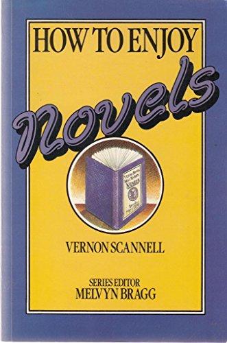 How to Enjoy Novels