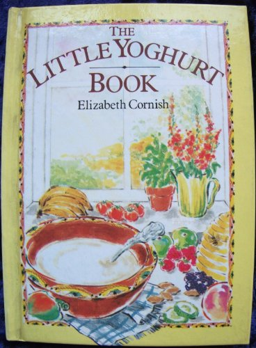 THE LITTLE YOGHURT BOOK
