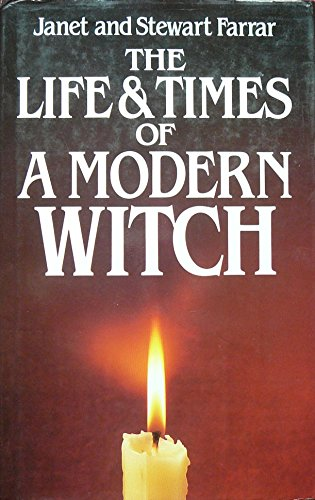 9780861886319: The life & times of a modern witch