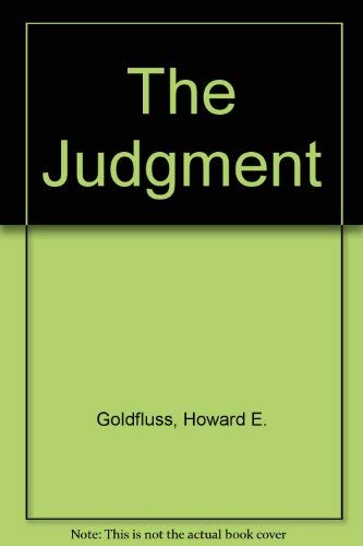9780861886463: The Judgment
