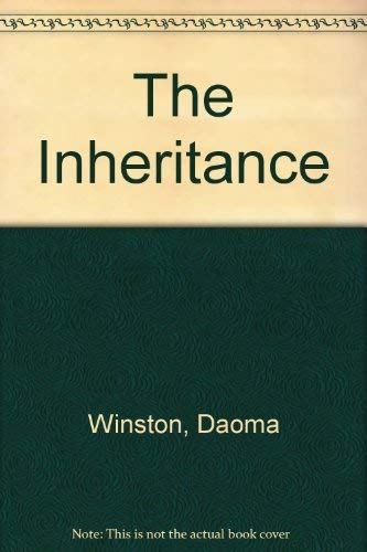 9780861886531: The Inheritance