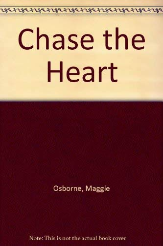 9780861886920: Chase the Heart