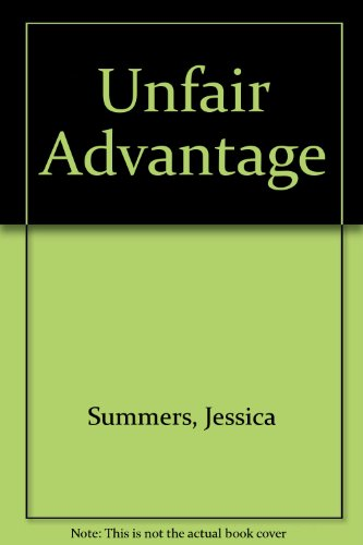 9780861887071: Unfair Advantage