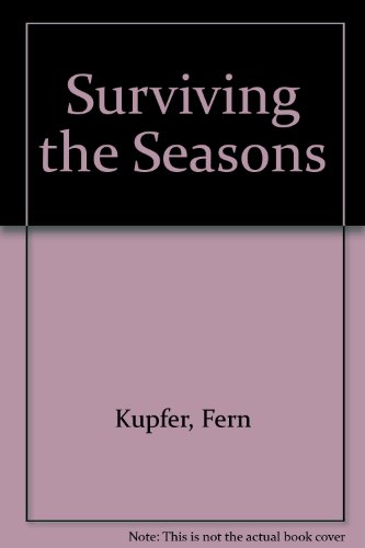 9780861887118: Surviving the Seasons
