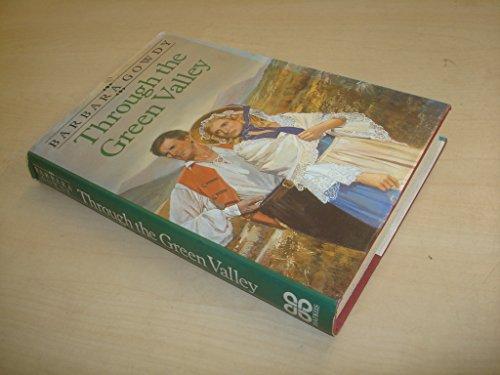 Through the Green Valley: Gowdy, Barbara