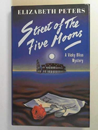 9780861887453: The Street of the Five Moons
