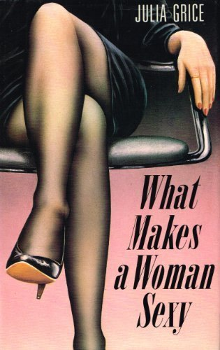 9780861887484: What Makes a Woman Sexy