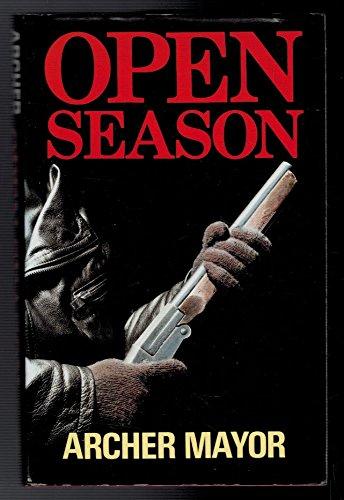 9780861888504: Open Season