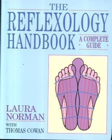9780861888863: The Reflexology Handbook: A Complete Guide