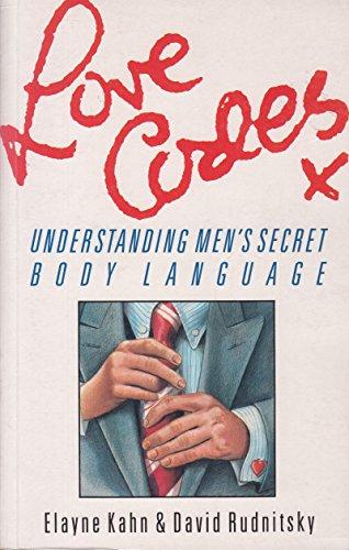 9780861888979: Love Codes: Understanding Men's Secret Body Language