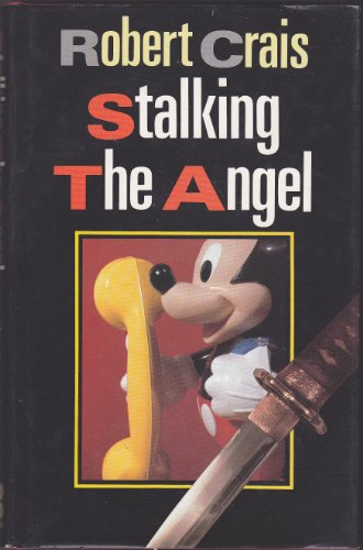9780861889167: Stalking the Angel
