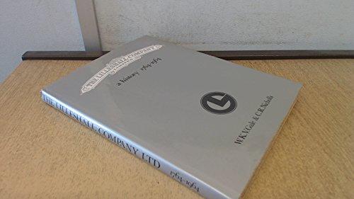 The Lilleshall Company Limited: A History, 1764-1964: Gale, W. K. V. & C. R. Nicholls