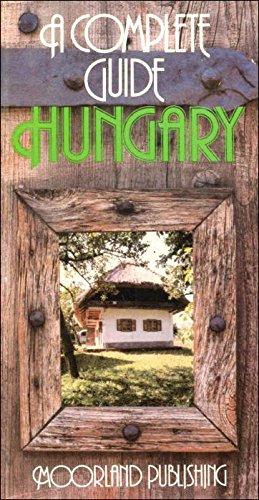 Hungary a Complete Guide: Nemeth, Gyula [Editor]