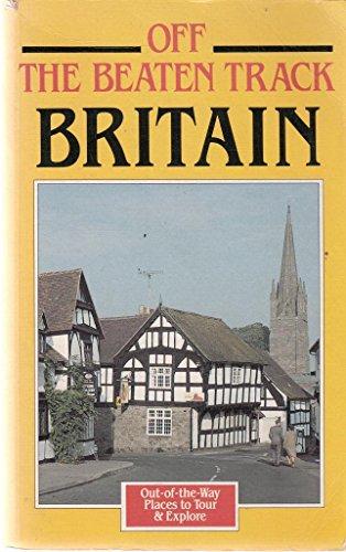 Britain (Off the Beaten Track): John Barton, Lawrence