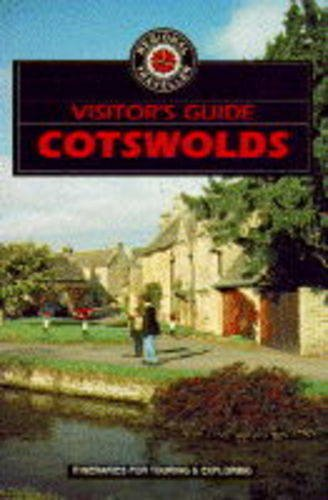9780861905492: Cotswolds (Visitor's Guide)