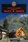 9780861905621: France: Alps & Jura (Visitor's Guide)