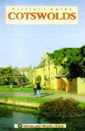 9780861906321: Cotswolds (Visitor's Guides)